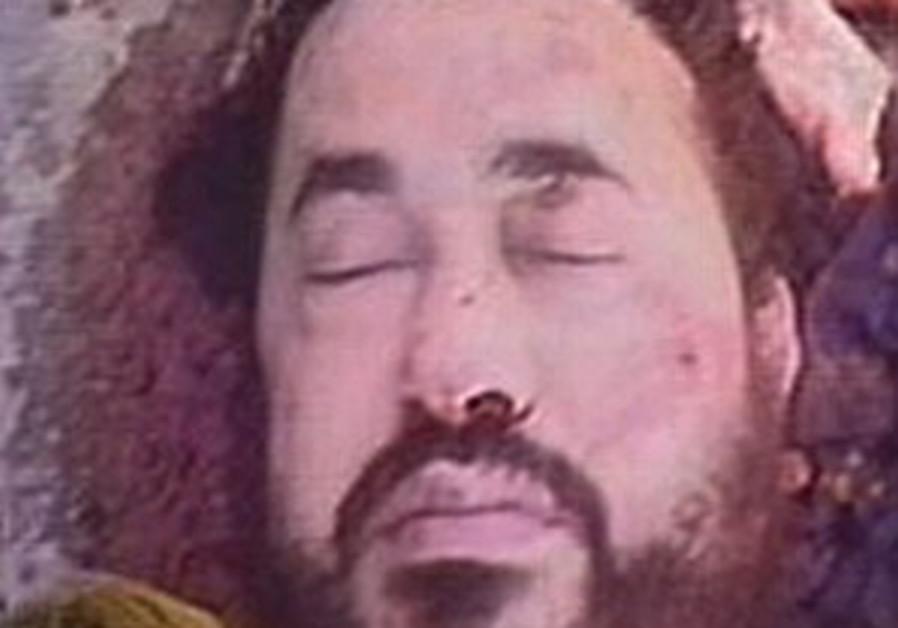 zarqawi dead 298.88