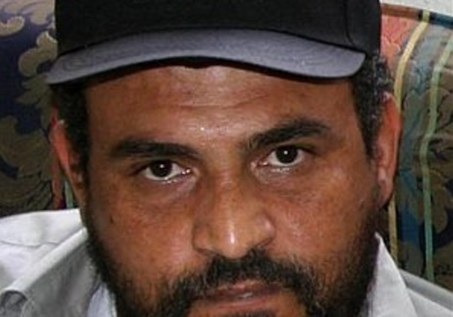 Ayalon: Abu Samhadana 'had to go'