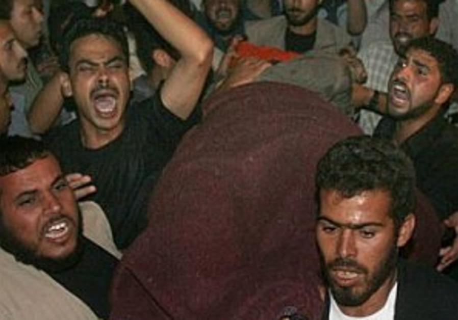French TV sues over al-Dura killing