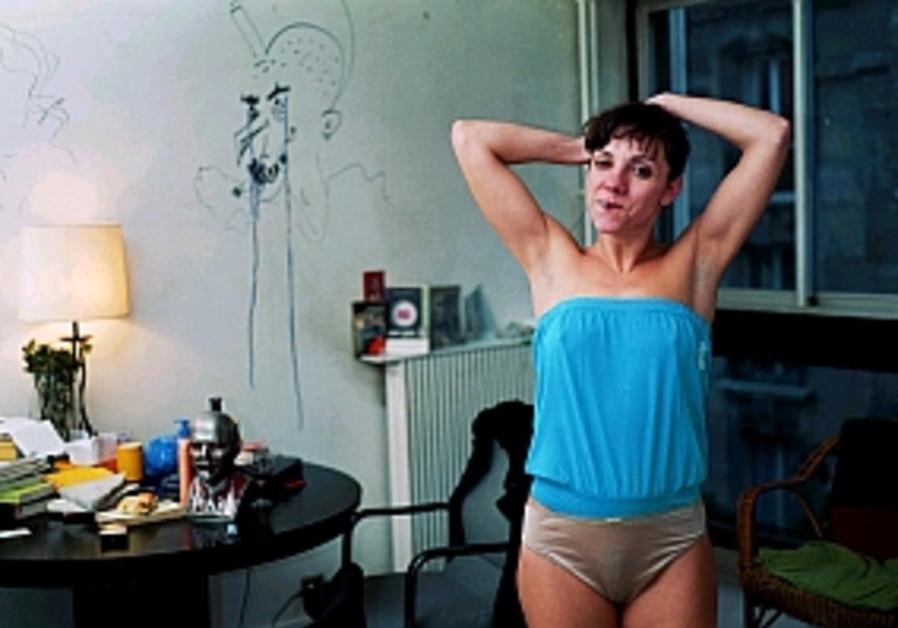 Women photographing women