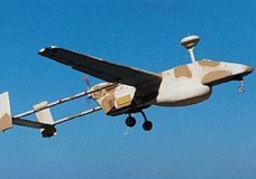 israeli spy drone 298.88