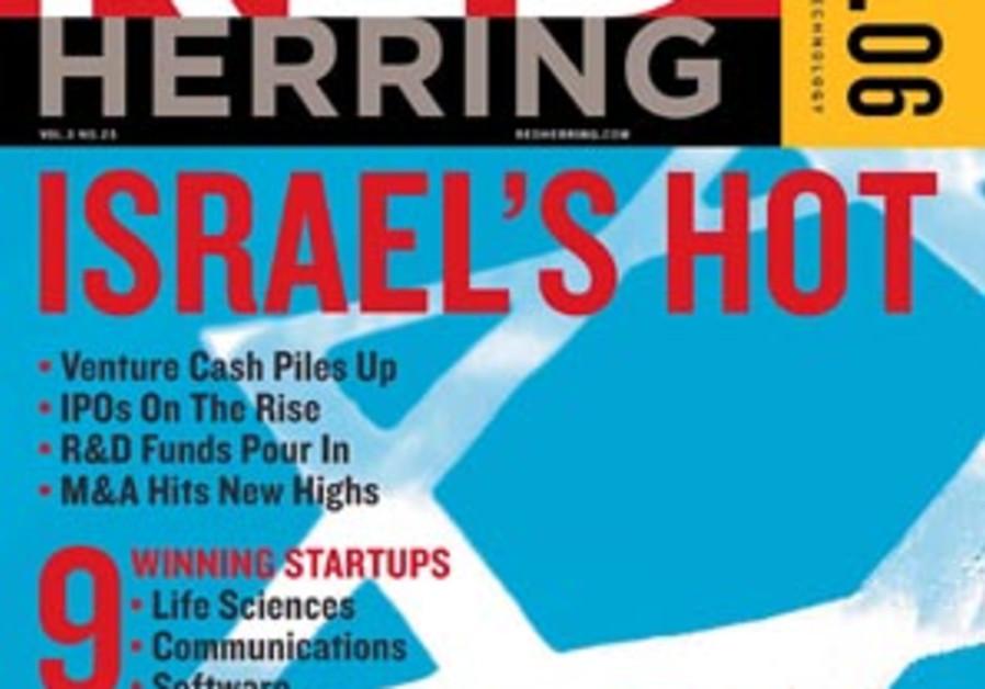 red herring israel 88 298