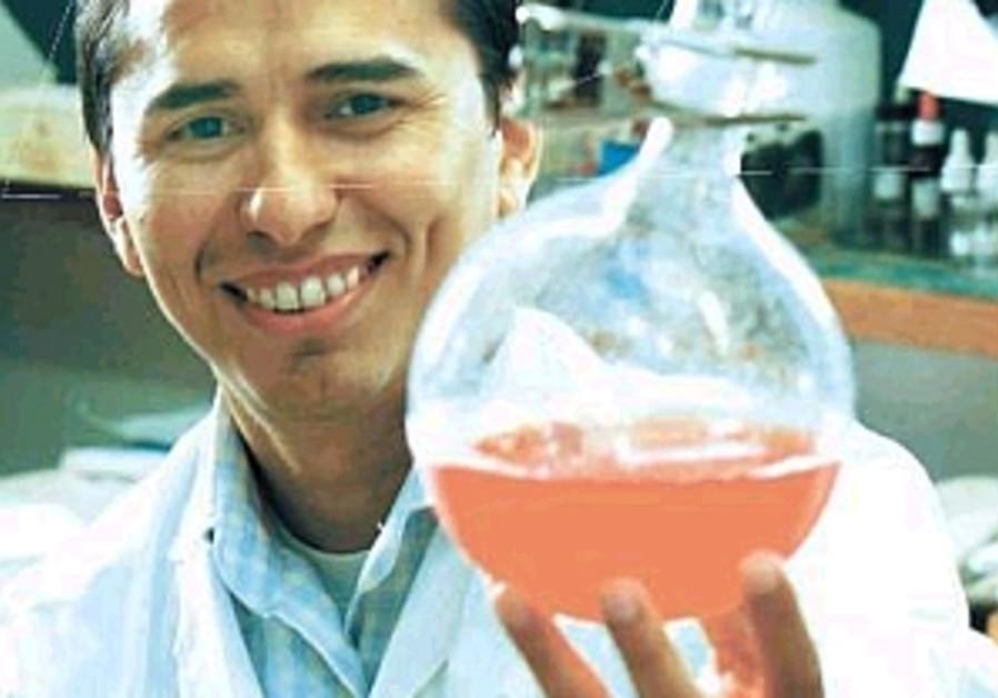 scientist yehoshua maor 298.88