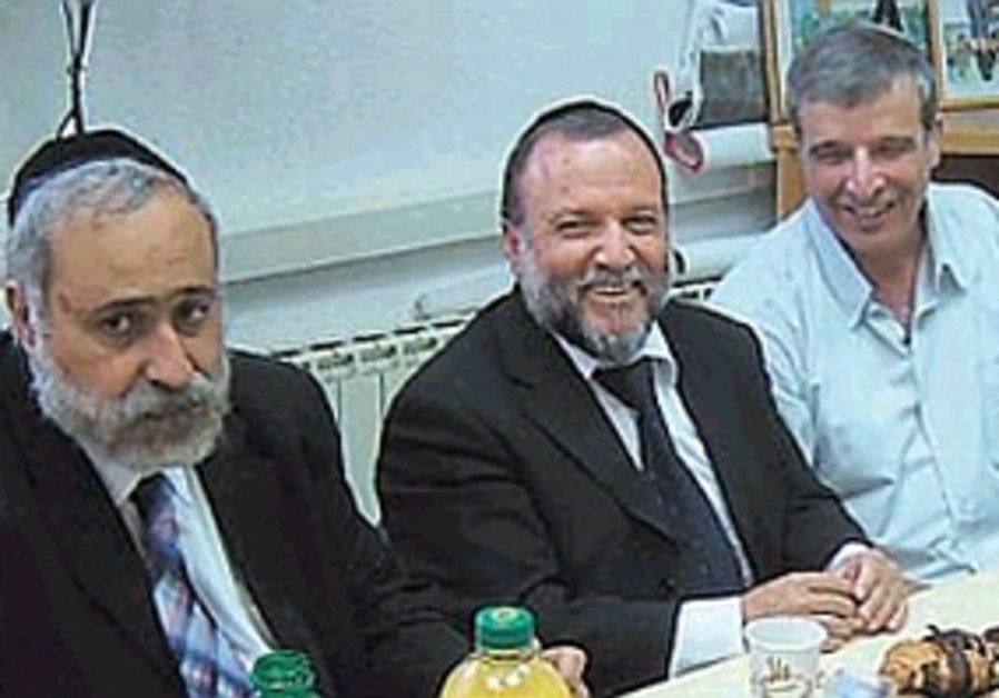 40 state rabbis face forced retirement