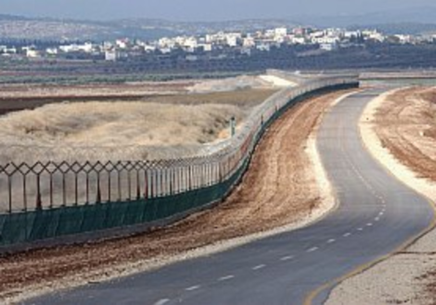 Budget cuts to delay security fence