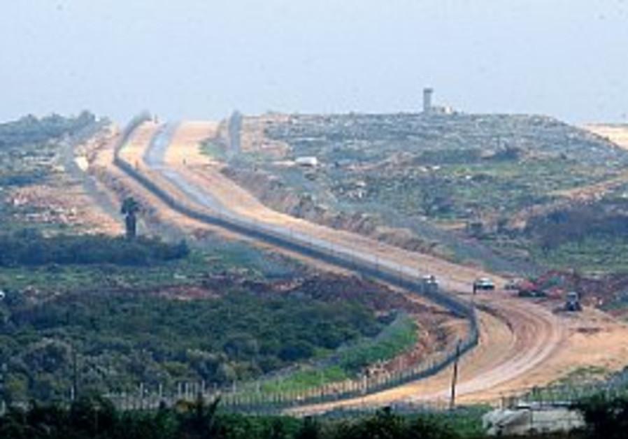 Israel's Security Cabinet temporarily freezes Kalkilya plan