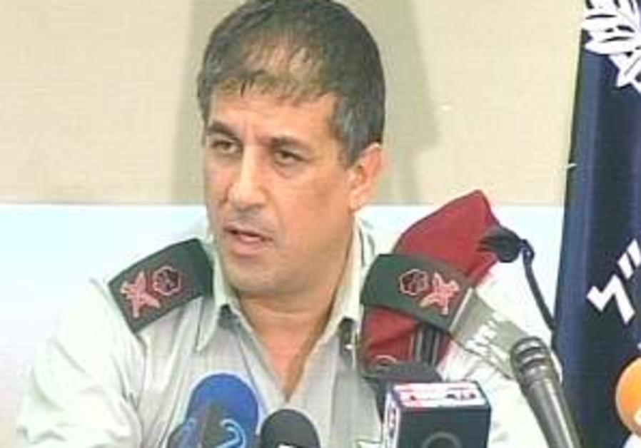 Galant: Gaza attack was 'preventative'