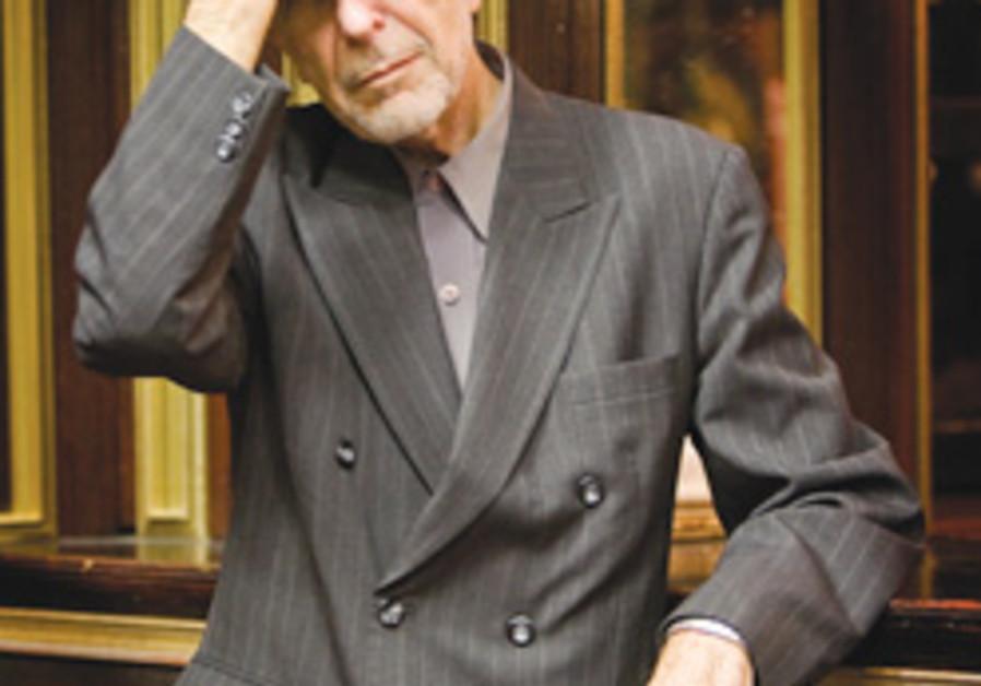 Leonard Cohen 248.88