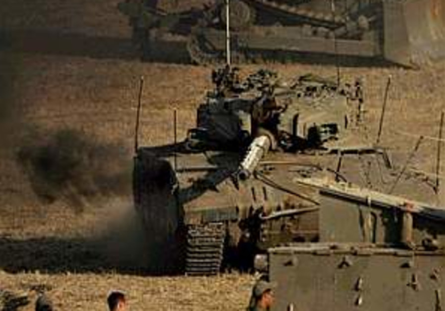 IDF leaves central Gaza; 21 Palestinians killed in operation