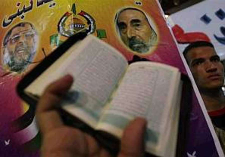 UK: Teenager arrested for allegedly burning Koran