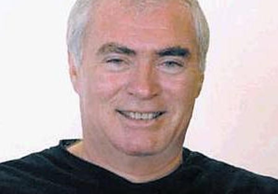 Former POW recalls Syrian captivity