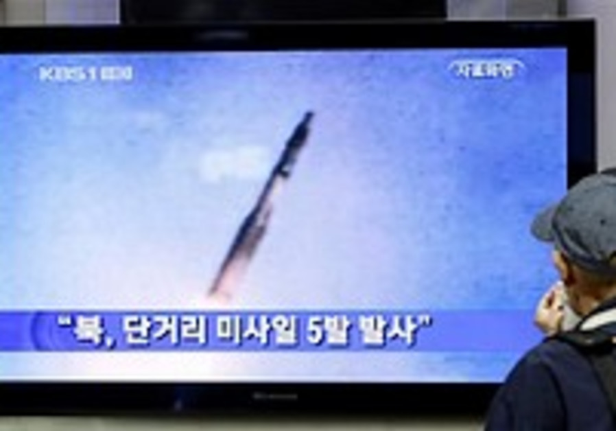 north korea missile test 248.88