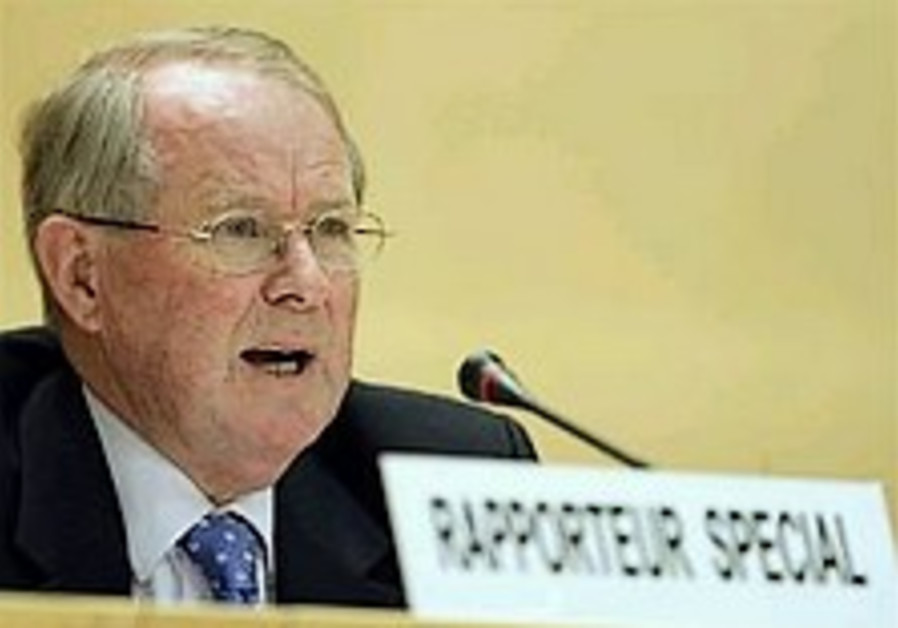 UNHRC to vote on anti-Israel measure