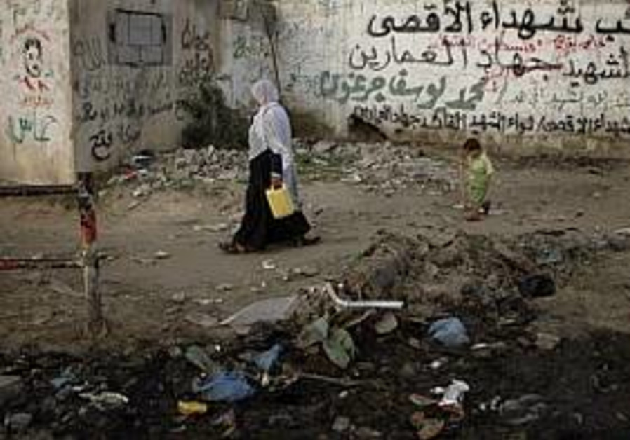 Dozens of US citizens leaving Gaza