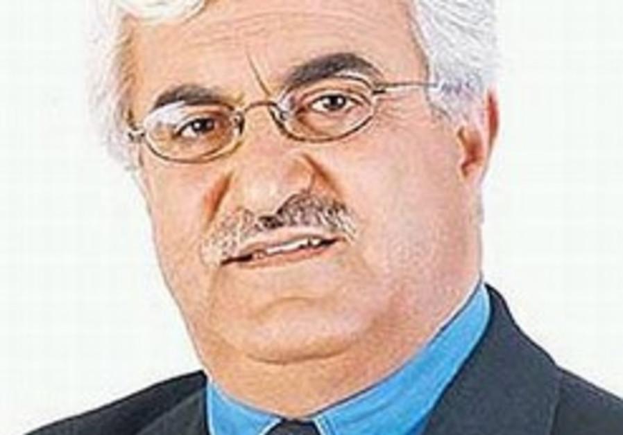 Arab MK backs kidnapping statements