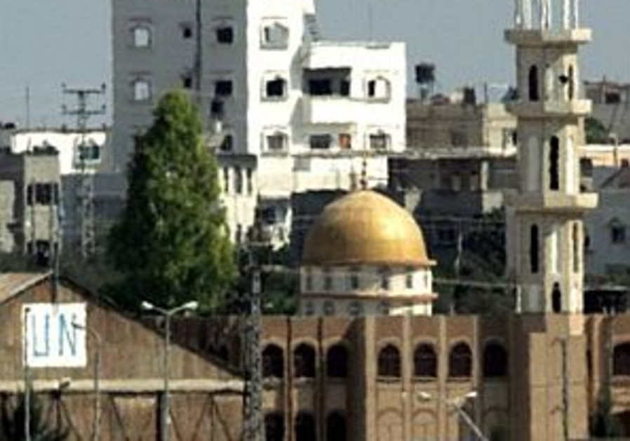 IDF hunts Kassam crews in north Gaza