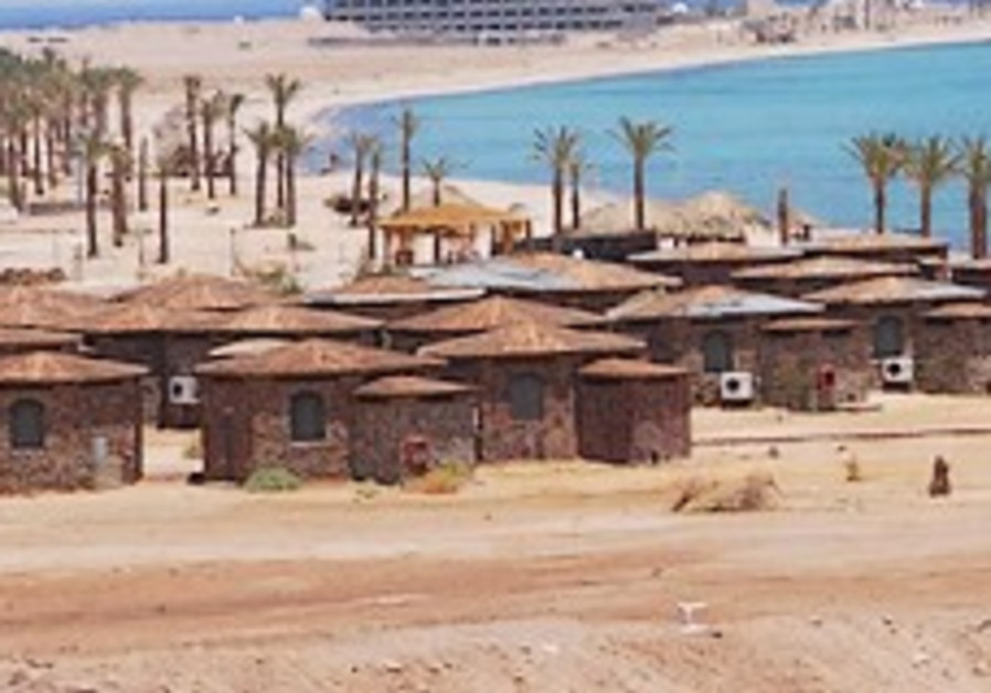 Egypt boosts forces on Israeli border