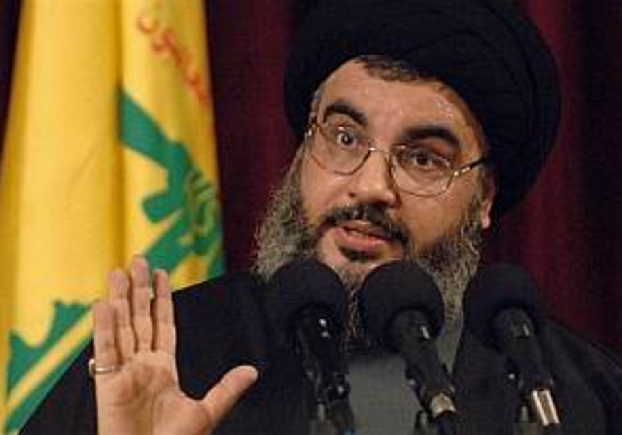 Analysis: Hizbullah threat far from behind us