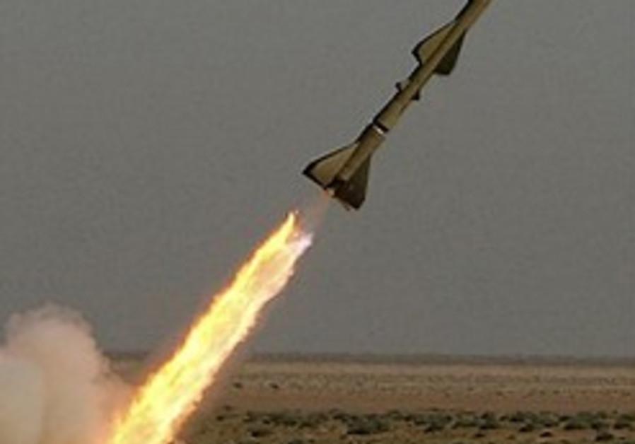 iran tondar missile launch 248.88 ap