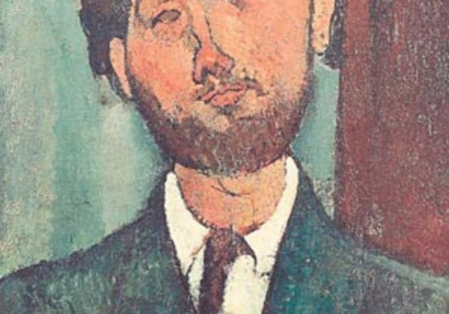 modigliani art 88 298