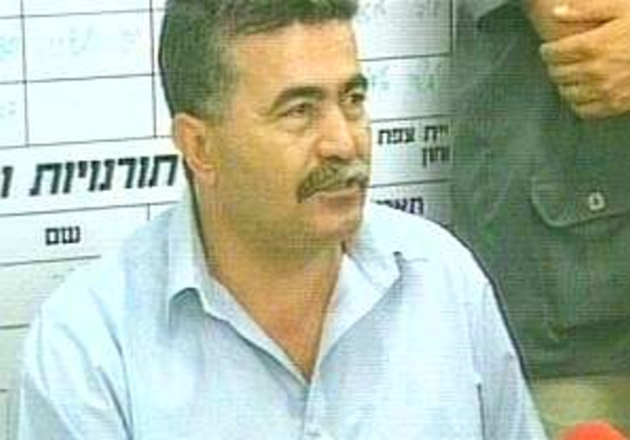 Peretz: 10 attacks foiled this month