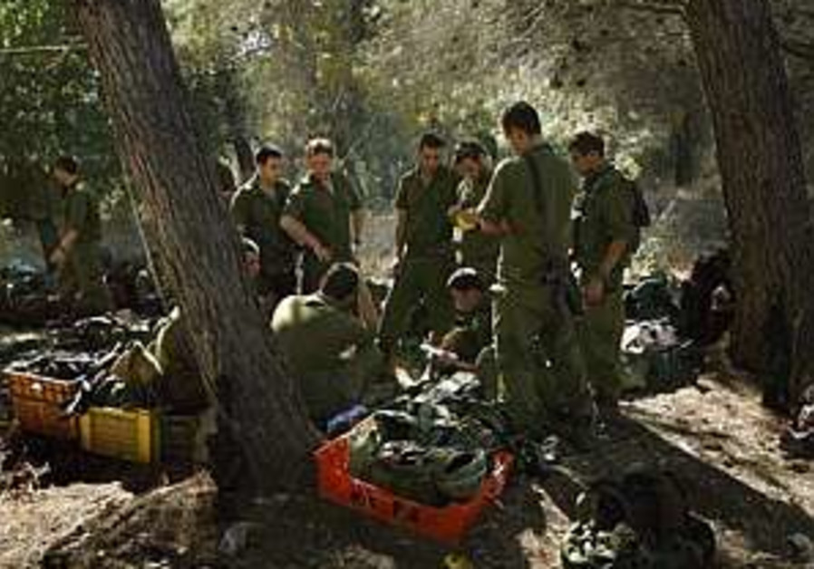 Body of fifth Egoz soldier recovered