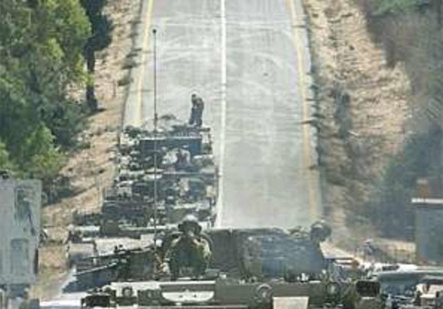 Analysis: The IDF's new definition of victory