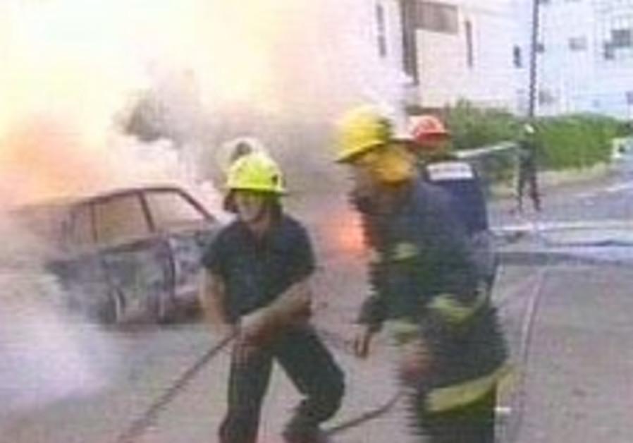 Fire brigade strike threatens Madonna gig