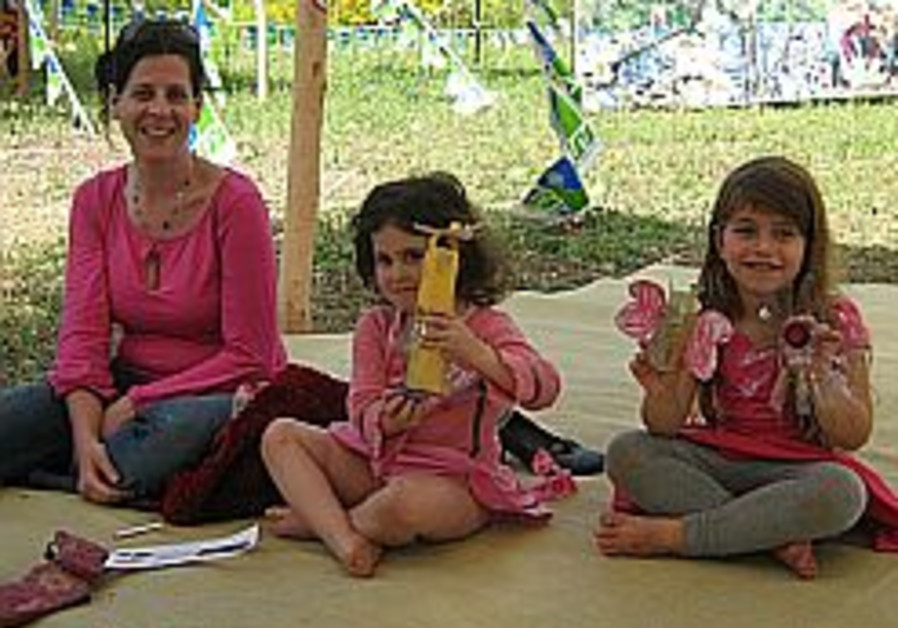 First Ecosphere Festival at Ein Hod Valley Attracts Thousands