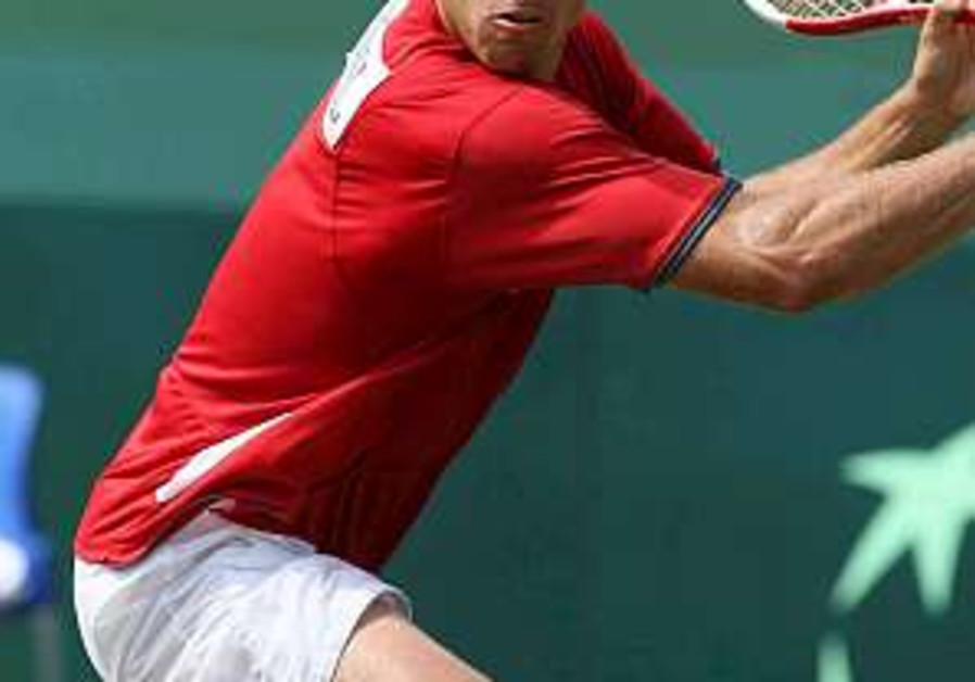 Tennis: Davis Cup team gears up for Luxemburg