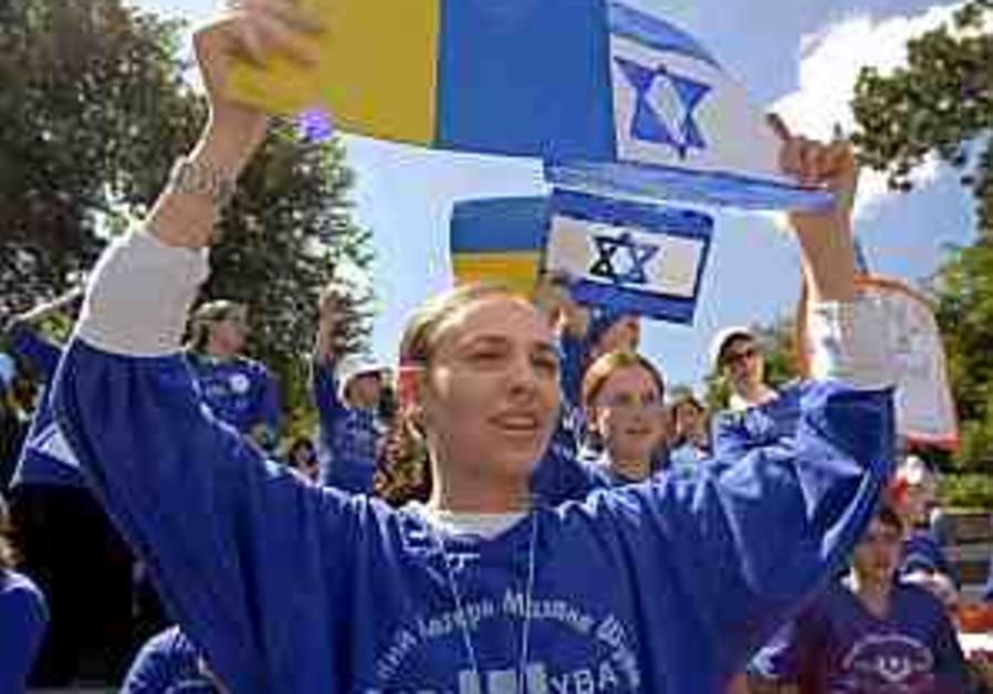 ukraine rally for israel 298.88