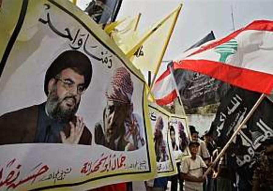 Right of Reply: Politics won't tame Hizbullah