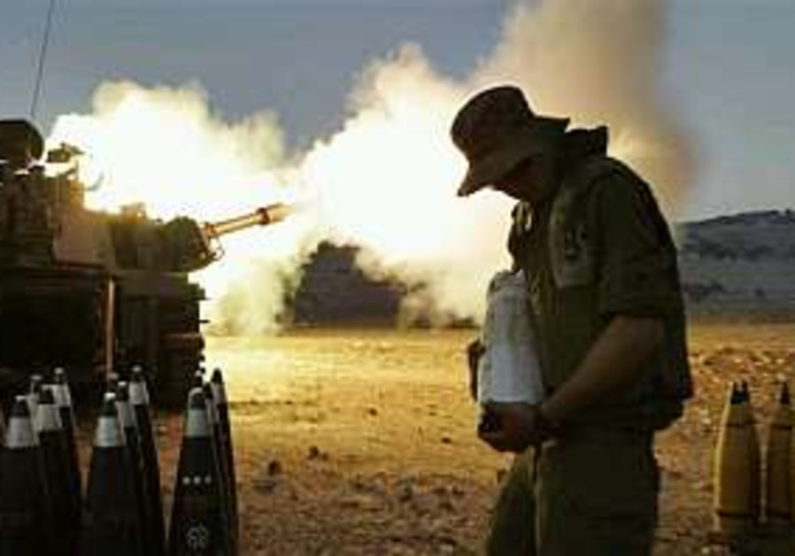 'Changing Golan border will be risky'