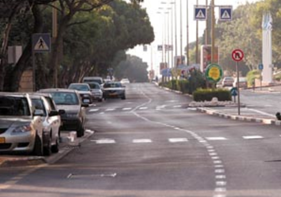 empty haifa 88 298