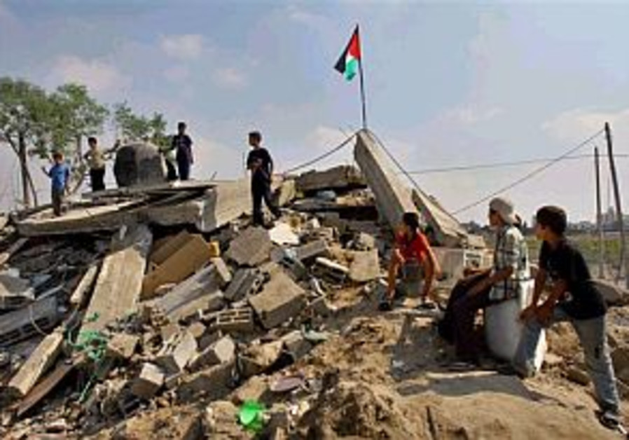 IAF kills two in northern Gaza Strip