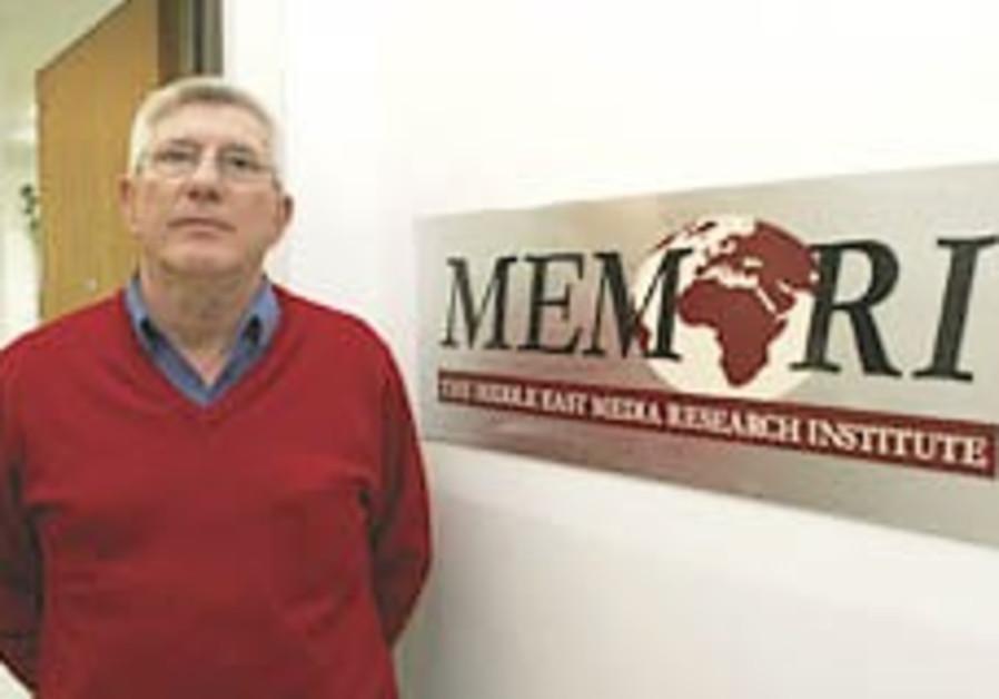 Impacting the collective global MEMRI