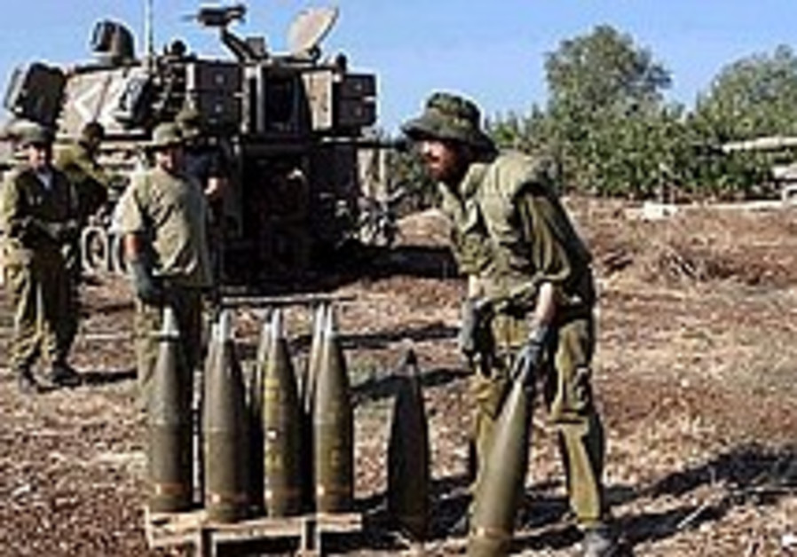 Analysis: IDF can't brush off criticism