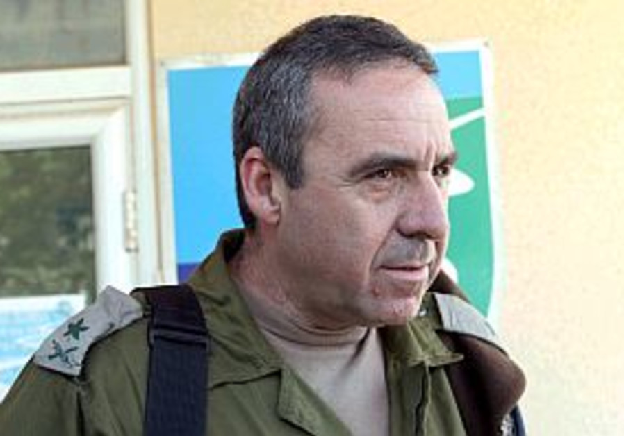 Likely successors for IDF Chief of Staff