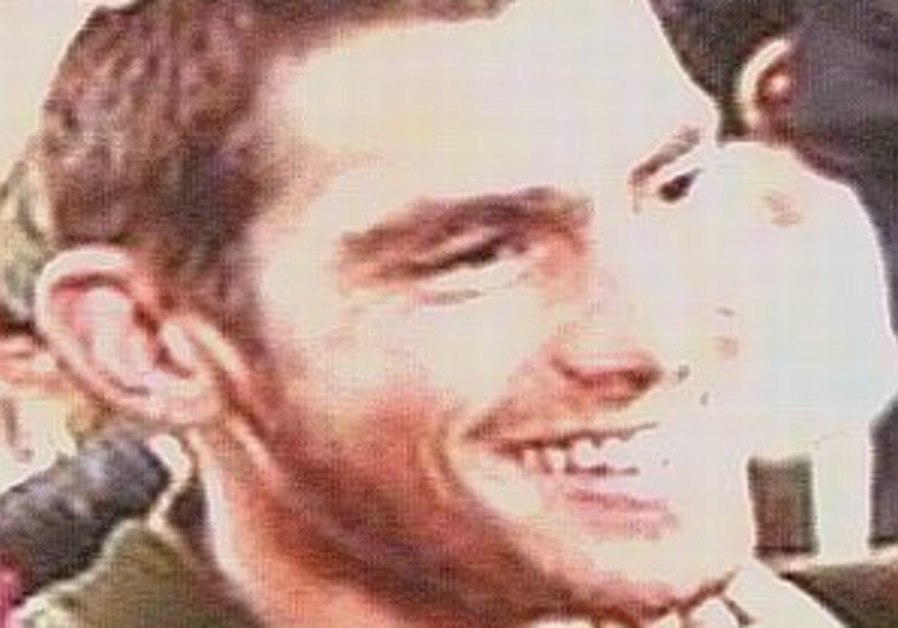 Remembering a fallen soldier who 'had the heart of a lion'
