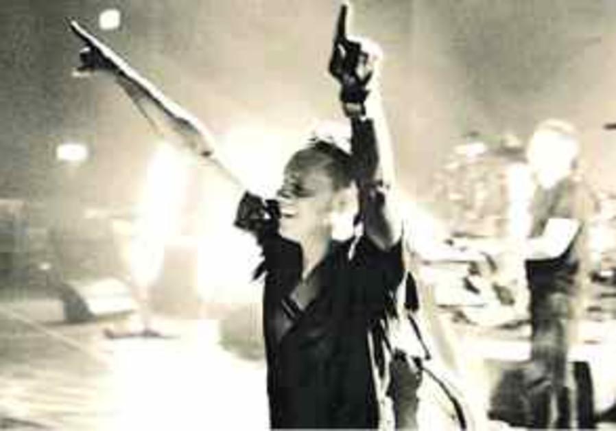 Depeche Mode a no-show