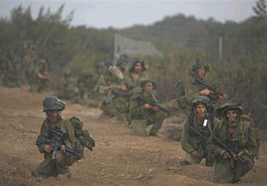 IDF commandos operate south of Tyre