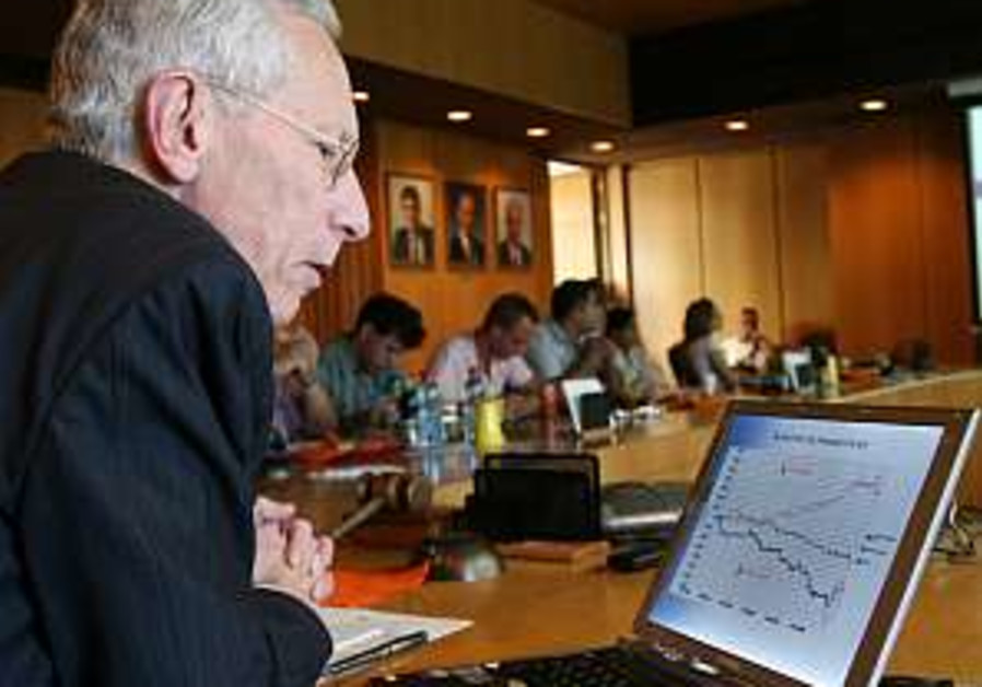Fischer urges more bank competition