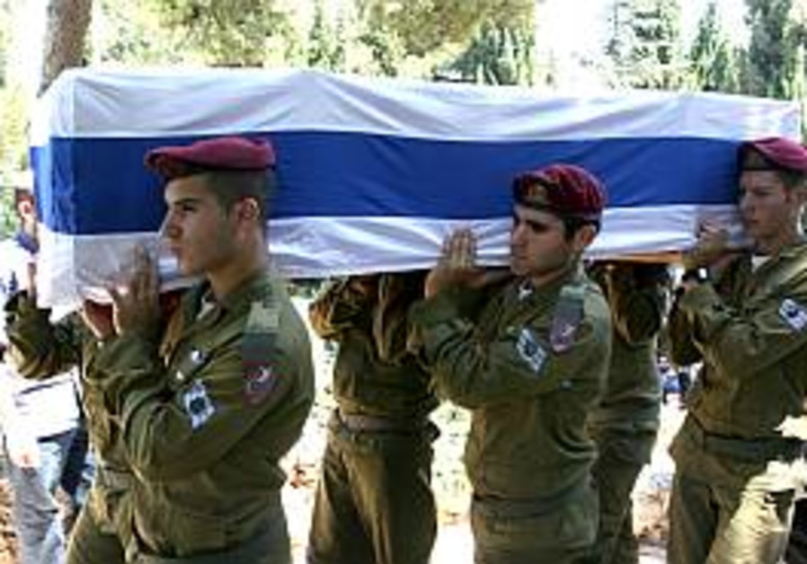 Kfar Giladi victims laid to rest