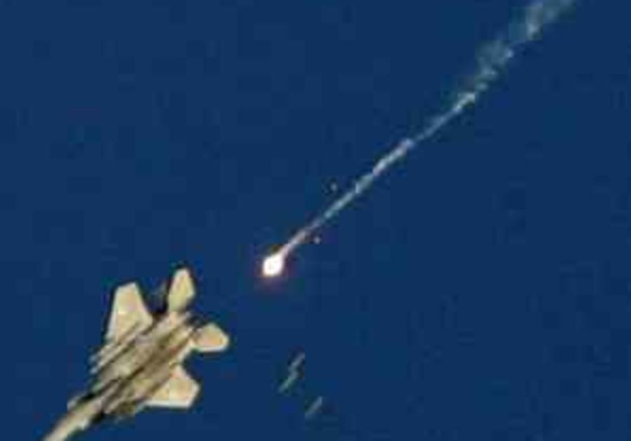 B'tselem: Gaza air strike a 'war crime'