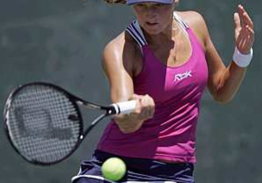 Indonesia fined by Tennis Federation