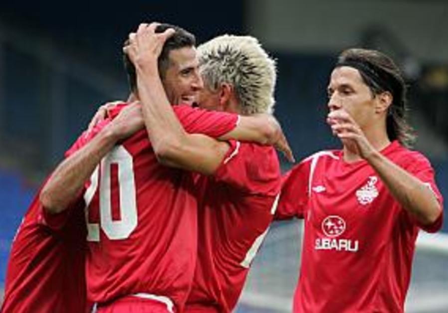 UEFA Cup representatives struggling in the league