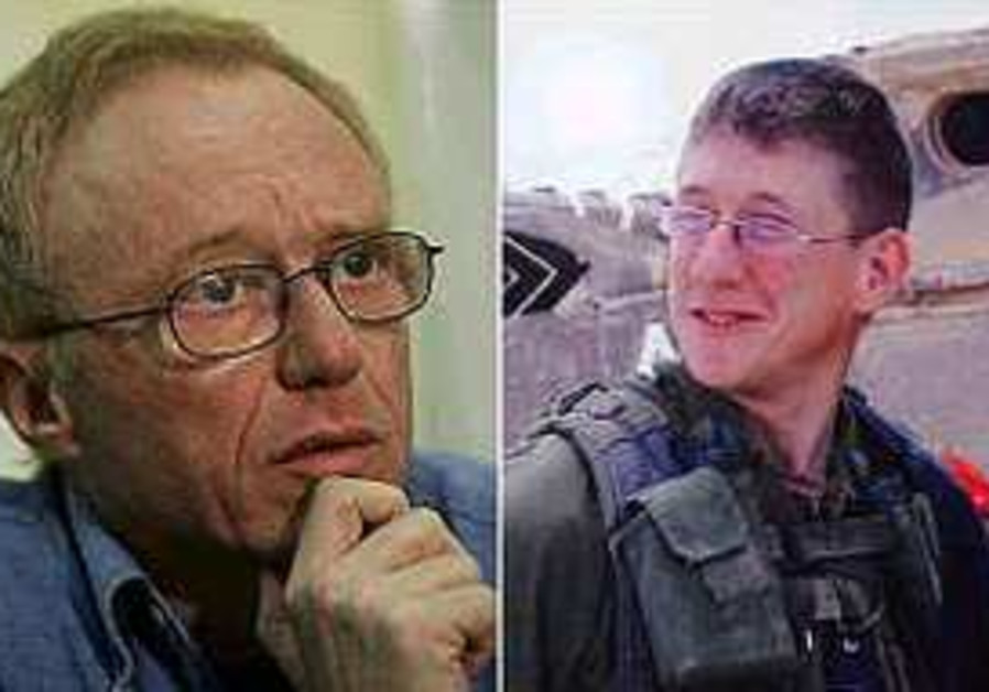 David Grossman's son killed in battle