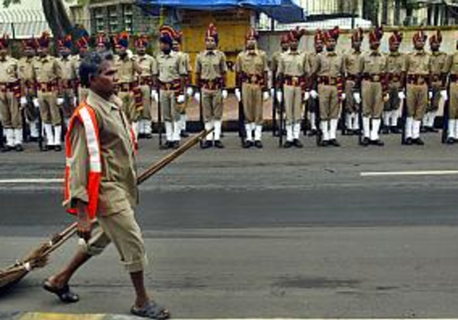Unprecedented security across India ahead of Independence Day
