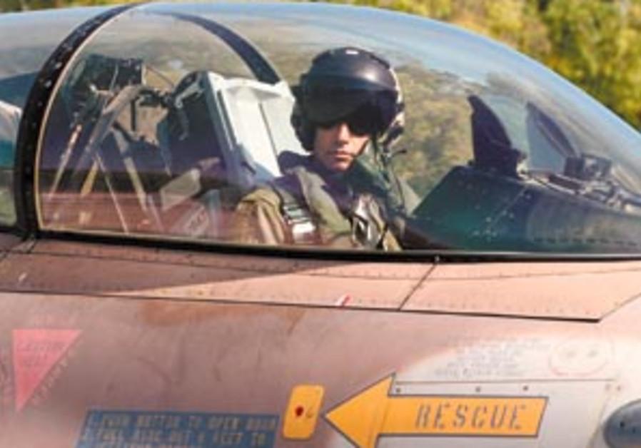 pilot iaf uf 298