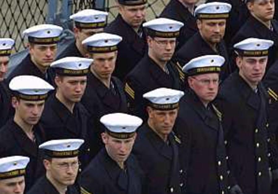 Germany okays Lebanon naval mission